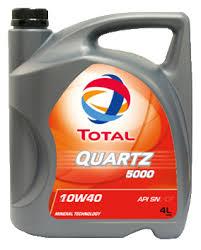 Quartz 5000 SN 10W40