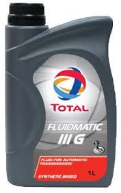 Fluidmatic IIIG