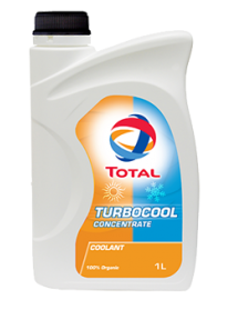 TURBO COOL READYMIX