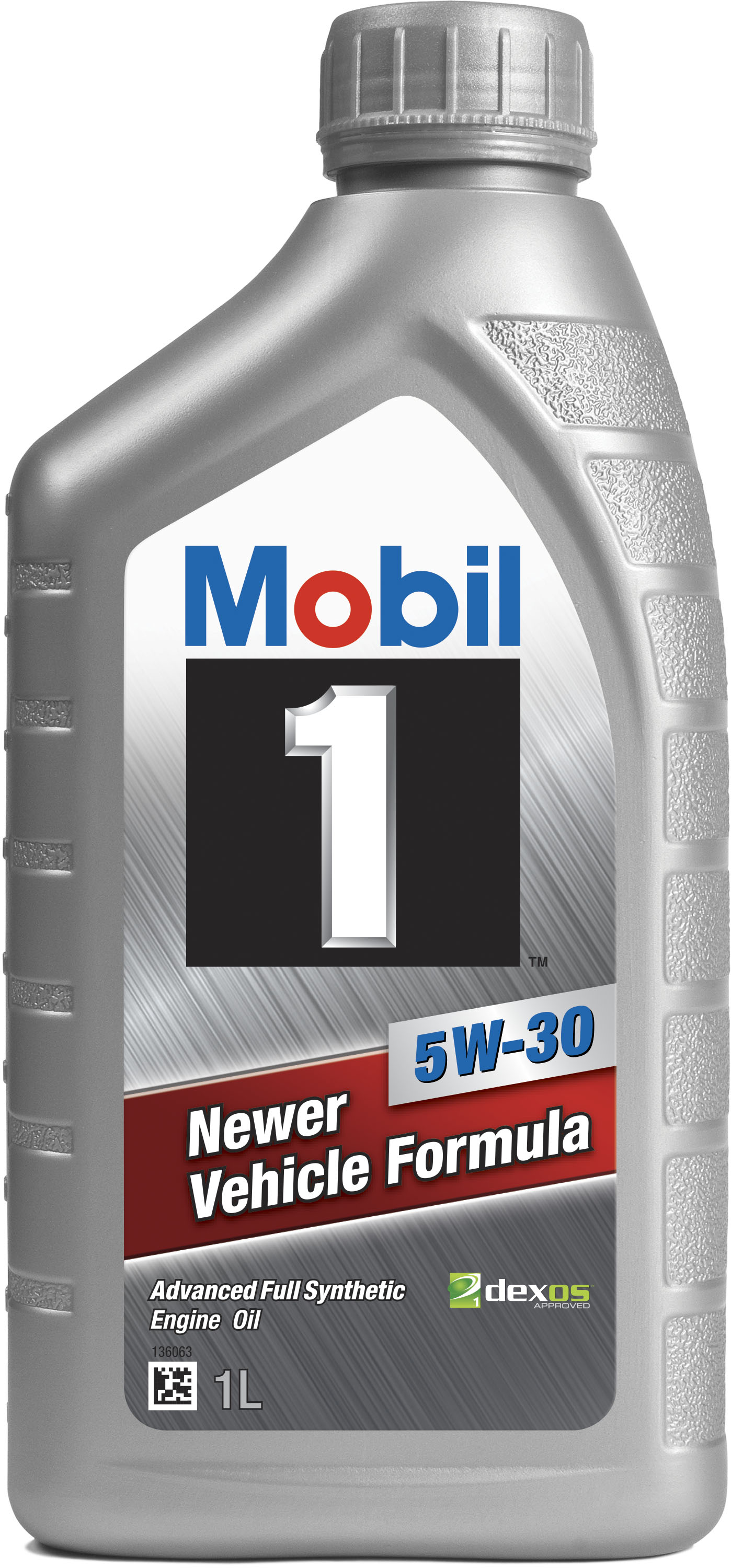 Mobil 1 Newer Vehicle Formula 5W30